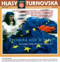 Začala sháňka po vlajkách EU - článek