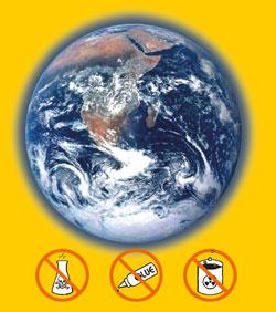Razítka MODICO životní prostředí