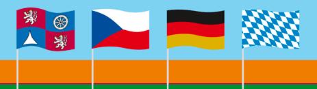 Rozmístění vlajek 32